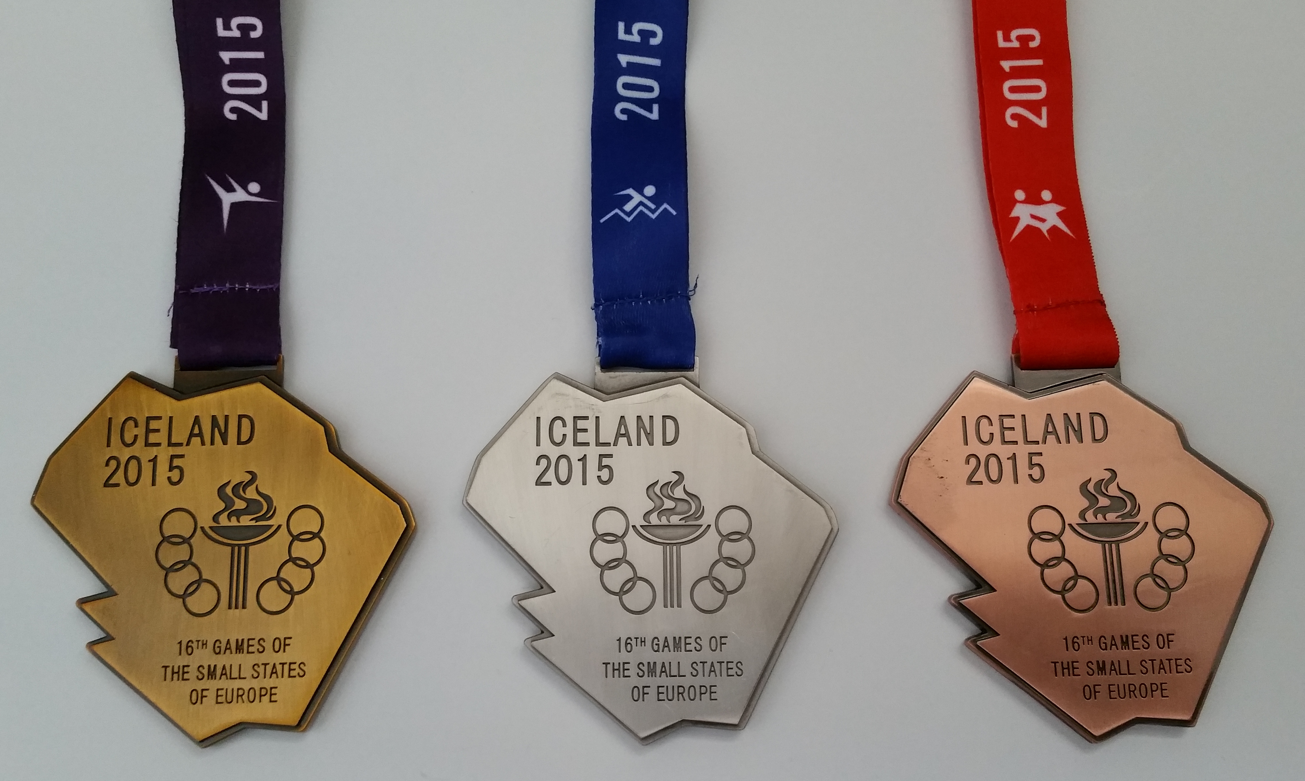 2005 Games of the Small States of Europe